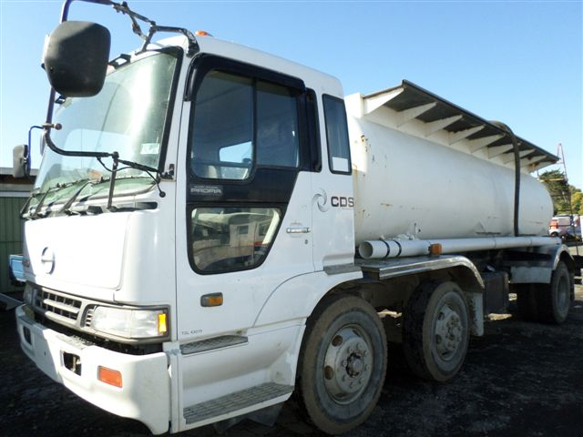 QLD Hino Wreckers