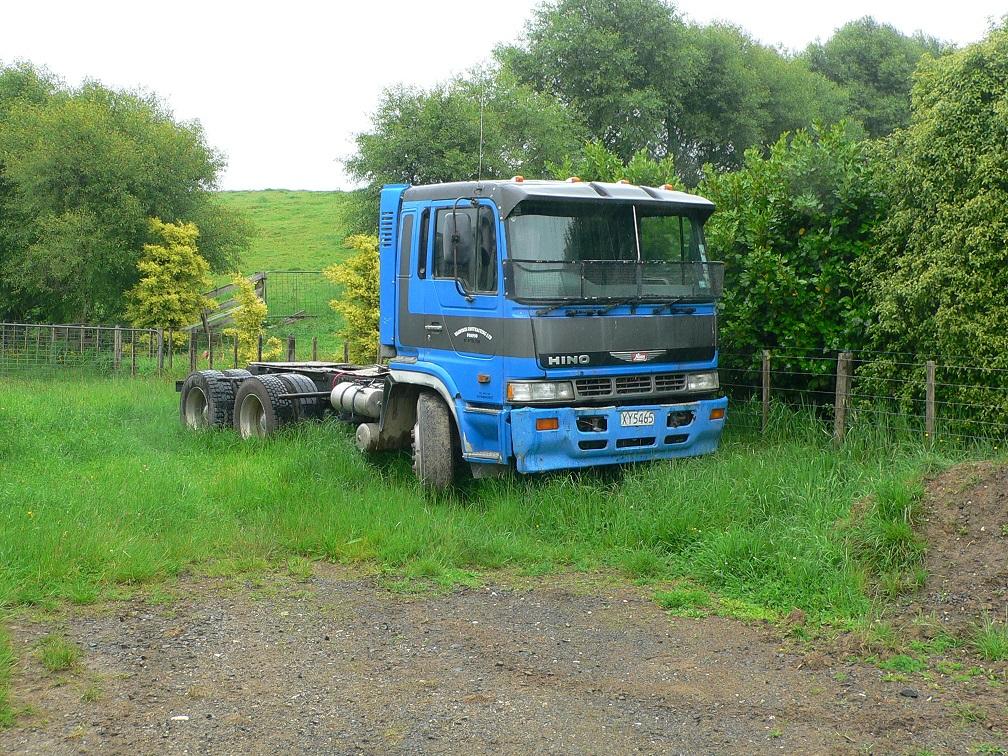 truck dismantlers melbourne - truck buyers