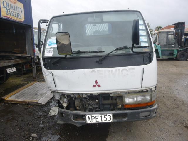MITSUBISHI - Taranaki Truck Dismantlers parts wrecking and