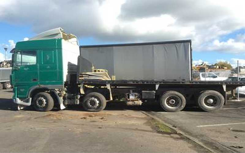 AMERICAN/EUROPEAN - Taranaki Truck Dismantlers parts wrecking and